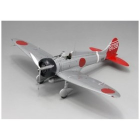 1/48スケール 日本陸海軍航空機 帝国海軍 九六式四号艦上戦闘機 プラモデル[ファインモールド]《在庫切れ》