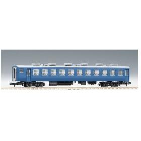 9518 国鉄客車 オハ12 1000形[TOMIX]《取り寄せ※暫定》