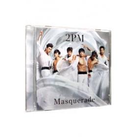 2PM/マスカレード〜Masquerade〜