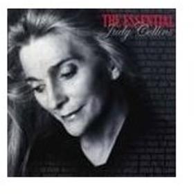 ジュディ・コリンズ / ESSENTIAL JUDY COLLINS [CD]
