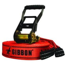 ギボン クラシックライン レッド X13 15m (GIBBON) /国内正規品取扱店