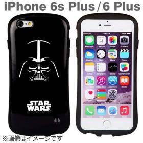 iPhone 6s Plus/6 Plus用 iface First Classケース STAR WARS・ダース ベイダー IP6SPSWIFACEFCDV