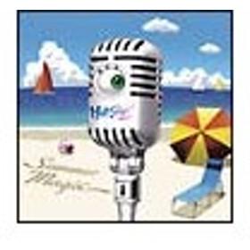 MORISHINS'/夏の魔法〜summer magic〜