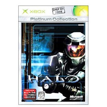Xbox/HALO Xboxプラチナコレクション