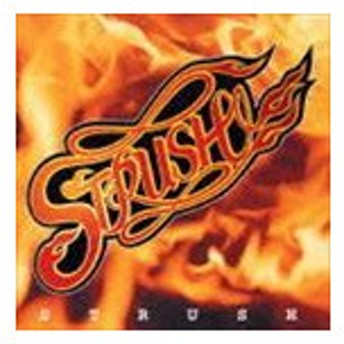 STRUSH / ストラッシュ [CD]