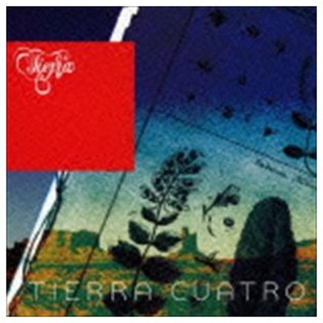 Tierra Cuatro / Tierra [CD]