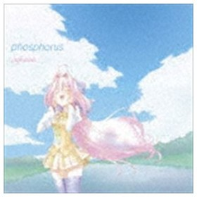 eufonius / TVアニメ 神曲奏界ポリフォニカ クリムゾンS オープニング主題歌::phosphorus [CD]