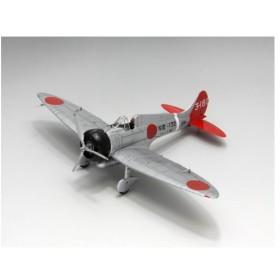 1/48 帝国海軍 九六式二号二型艦上戦闘機 後期型 プラモデル[ファインモールド]《取り寄せ※暫定》