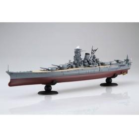 1/700 艦NEXTシリーズ No.12 日本海軍戦艦 武蔵 (改装前) プラモデル[フジミ模型]《取り寄せ※暫定》