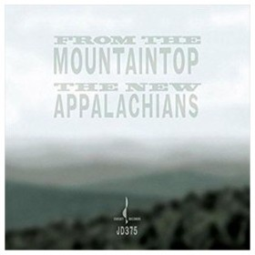 輸入盤 NEW APPALACHIANS / FROM THE MOUNTAINTOP [CD]