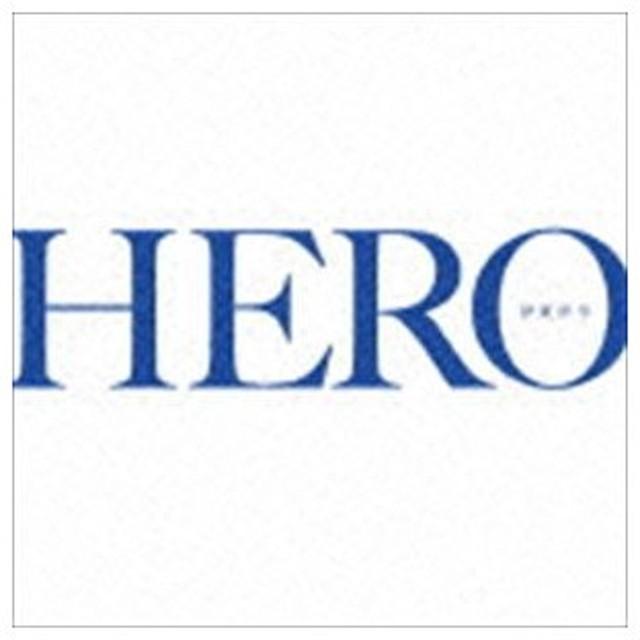 伊東洋平 / HERO [CD]