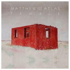 輸入盤 MATTHEW AND THE ATLAS / TEMPLE [CD]