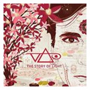 輸入盤 STEVE VAI / STORY OF LIGHT [CD]