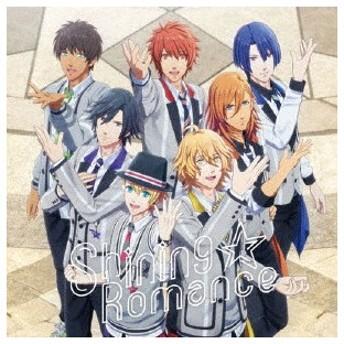 うたの☆プリンスさまっ♪ Shining LiveテーマソングCD(初回限定盤〜Shining☆Romance ver.... (CD)
