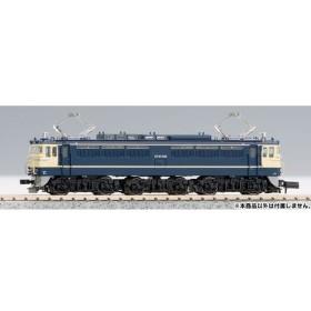 A1763 国鉄EF65-530特急色寝台特急「富士」牽引機[マイクロエース]《在庫切れ》