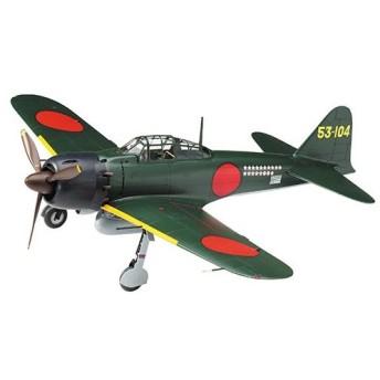 1/32 三菱 A6M5 零式艦上戦闘機 52型 撃墜王 プラモデル(再販)[ハセガワ]《在庫切れ》