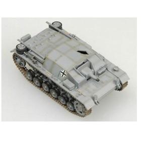 1/72 ファイティングビークルシリーズ III号突撃砲C/D型 ロシア戦線 1941-1942年[イージーモデル]《在庫切れ》
