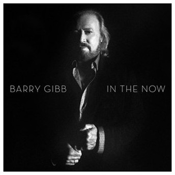 輸入盤 BARRY GIBB / IN THE NOW [CD]