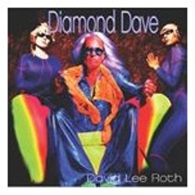 輸入盤 DAVID LEE ROTH / DIAMOND DAVE [CD]