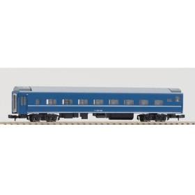 9524 国鉄客車 オハネ25 100形(銀帯)[TOMIX]《取り寄せ※暫定》