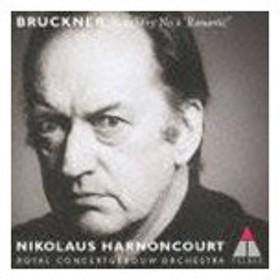 ニコラウス・アーノンクール(cond) / ブルックナー:交響曲第4番≪ロマンティック≫(特別価格盤) [CD]