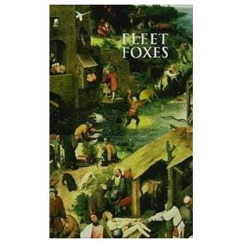 輸入盤 FLEET FOXES / FLEET FOXES [TAPE]