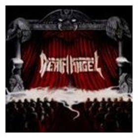 輸入盤 DEATH ANGEL / ACT3 [CD]