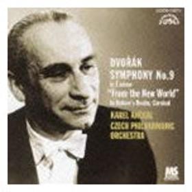 カレル・アンチェル(cond) / ドヴォルザーク: 交響曲第9番 新世界より 他(Blu-specCD) [CD]
