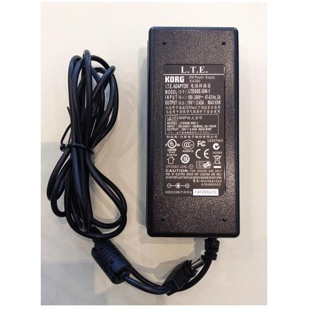 KORG コルグ / KA360 (SP-280/LP-380専用電源アダプター)(YRK)