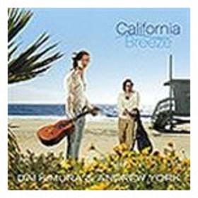 木村大&アンドリュー・ヨーク / カリフォルニアの風 [CD]