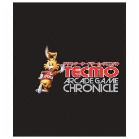 テクモ・アーケードゲーム・クロニクル(2DVD付) ゲームミュージック DVD付CD