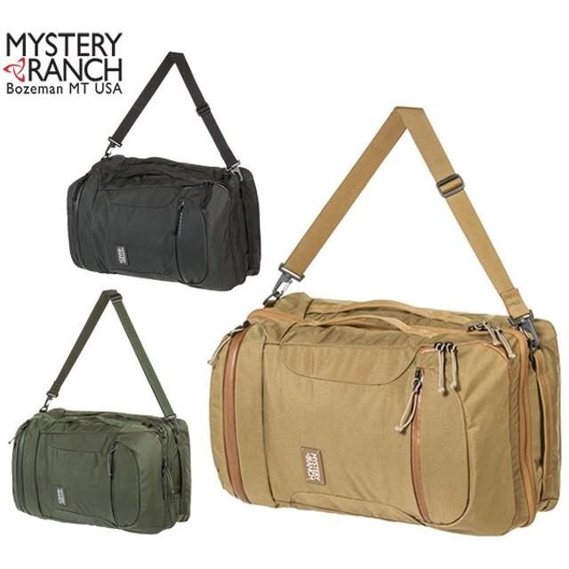 ミステリーランチ ミッションローバー MYSTERY RANCH 日本正規商品