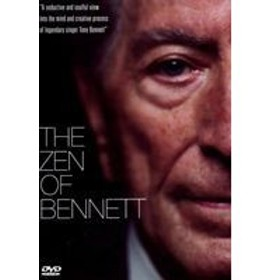 輸入盤 TONY BENNETT / ZEN OF BENNETT [DVD]