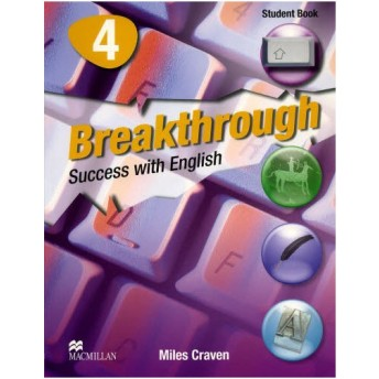 Breakthrough Success with English 4 Student Book
