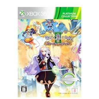 Xbox/エスプガルーダII ブラックレーベル プラチナコレクション (廉価盤)