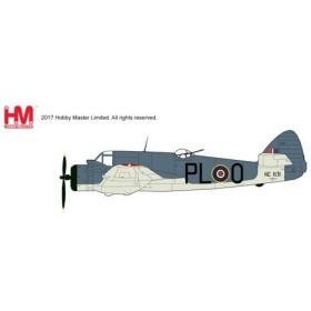 """1/72 ブリストル ボウファイターTF.X """"イギリス空軍 1945""""[ホビーマスター]《在庫切れ》"""