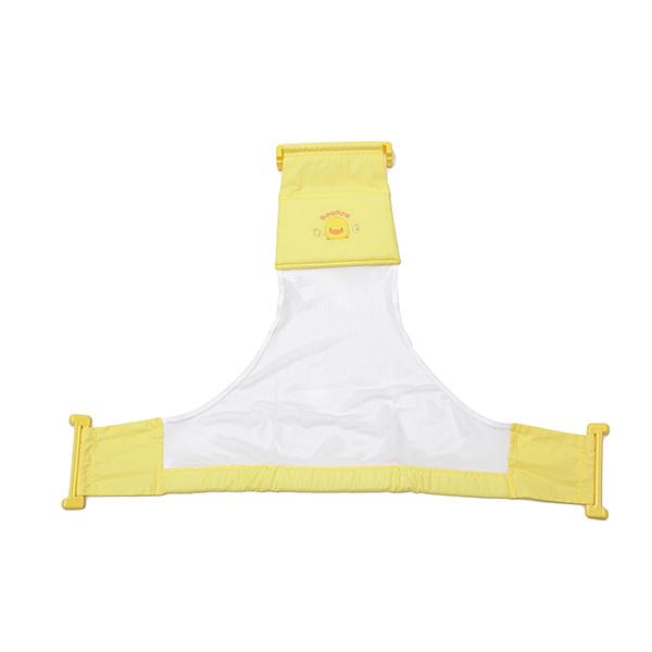 黃色小鴨 沐浴網床