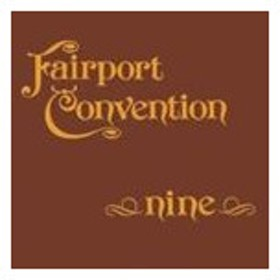 輸入盤 FAIRPORT CONVENTION / NINE + 5 [CD]