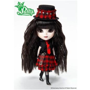 リトルプーリップ+(プラス) / Vivi(ヴィヴィ) ミニサイズ ドール人形[グルーヴ]《在庫切れ》