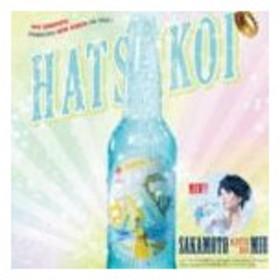 坂本美雨 / HATSUKOI(通常盤) [CD]