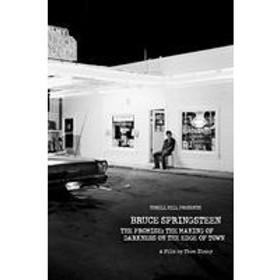"""ブルース・スプリングスティーン/プロミス:メイキング・オブ """"闇に吠える街"""" [DVD]"""