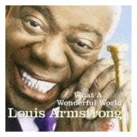 ルイ・アームストロング(tp、vo) / この素晴らしき世界(SHM-CD) [CD]