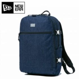 4fb48f2f89d0 NEWERA ニューエラ Smart Pack Denim スマートパック デニム インディゴデニム 11556628 【カバン】 バックパック
