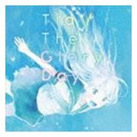 Tia / The Glory Days(通常盤) [CD]