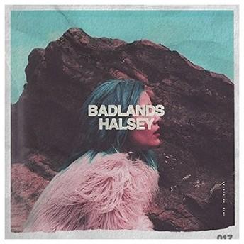 (アウトレット品)ホールジー/バッドランズ(CD/洋楽ロック&ポップス)