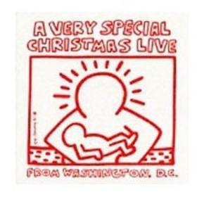 オムニバス/クリスマス・エイド4〜ライヴ・フロム・ワシントン・D.C.