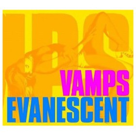 VAMPS/EVANESCENT(CD/邦楽ポップス)