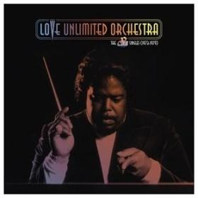 輸入盤 LOVE UNLIMITED ORCHESTRA / 20TH CENTURY RECORDS SINGLES (1973-1979) [2CD]