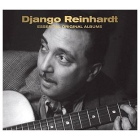 輸入盤 DJANGO REINHARDT / ESSENTIAL ORIGINAL ALBUMS [3CD]