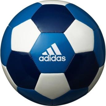 アディダス サッカーボール EPP クラブエントリー 5号球(ブルーxホワイト)【クリアランス】